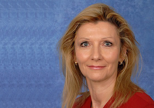 Ulrike Hahn-Göcking